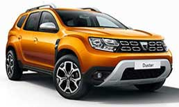 Duster Car Lease